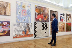 The International Painting Biennial